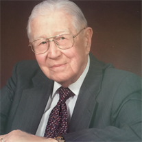 Vincent Clifford Robbins