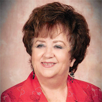 Betty Marie Pace Peveto