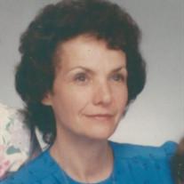 Mary Kathleen Springer
