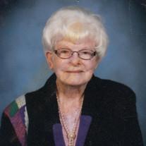 Eula Mae Sims Baker