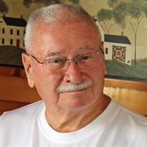 Mr. Frank  L. Wentworth Sr.