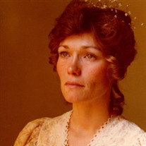 "Mrs. Sharon ""Cissy"" Hatcher Woodham"