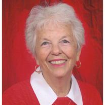 Mrs Rita R Maitland