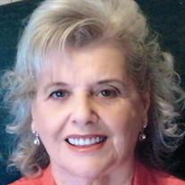 Mrs. Mary J. Vallejo