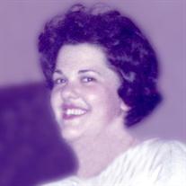 Jeannette Marie Dowd