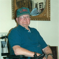 "James Isaac ""Bob"" Brooks Pannell"