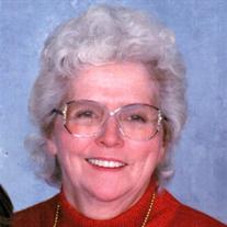 Elizabeth Elaine Quinn