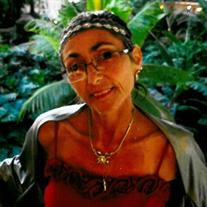 Shela Moffett-Fabri