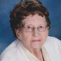 Mrs. Georgia L. Pruitt