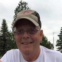 Mr. Gary Charles McCormick