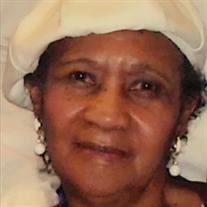 Ms. Gladys M. Redmon