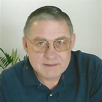 WILLIAM R. BUCKNER