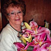 Gloria Bergman