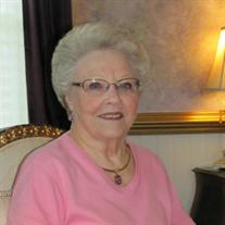 Laura Hughes Pearce