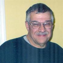 Bruce Edward Banyai