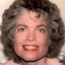 Anne Elizabeth Graham