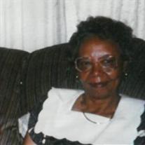 Ms. Ella Mae Prater