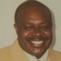 Mr. Malcolm  E.  Sampson