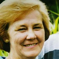 June Walling