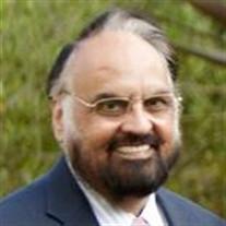 Balbir Singh Chhokar
