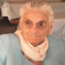 Nellie B. Metts