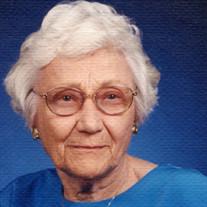 Wanda M. Snyder