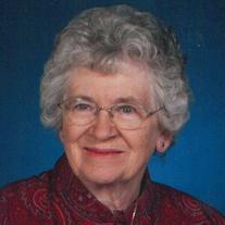 Wynette J. Johnson