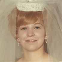 Judy Hutchinson