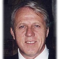 James Edward Pittsley Jr.