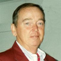 Billy Dodson