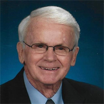 Billy (Bill) Wallace  Reynolds, Sr.