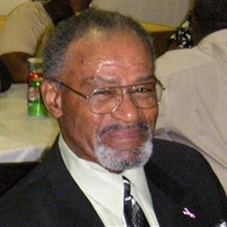 James E. Johnson