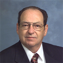 Donald W. Hammonds