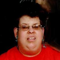 """Tina Rochelle Gregg """"Sissy"""""""