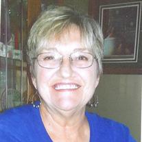 Ruth Ann Noel Stevens