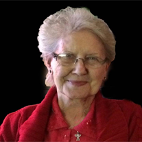 Mary Ann Tolliver