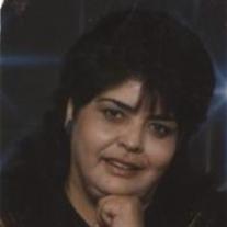 """Maria  """"Angie"""" Vasquez"""