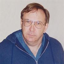 """Martin  """"Marty"""" Thomas Leonard"""