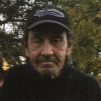 Ronnie Kenneth Steele of Selmer