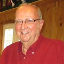 Carl Caylor Shepherd