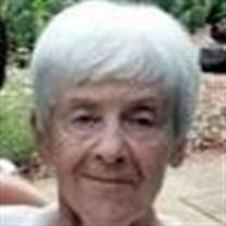 Mary Ann Kohl