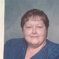 Bonnie Sue Jarvis