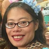 Mrs. Vanesa Soynanhang