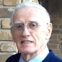John Francis Gaines