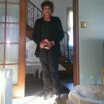 Mrs. Marion Alberta Fielder