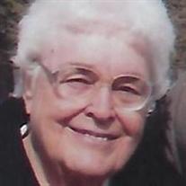Edith Mary Hardinger Amundson