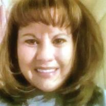 Angela  Margaret Harrison