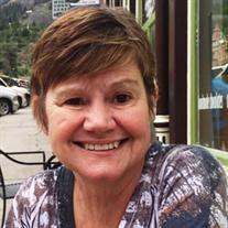 Lisa  Dawn FRISCH