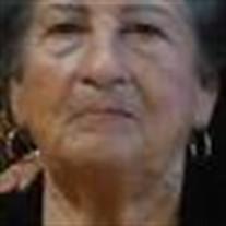 Paula  A. Flores