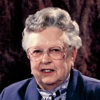Ila Marie Potter